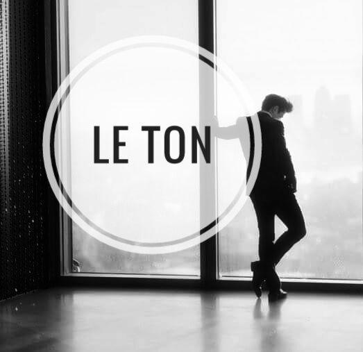 Салон Le Ton, фото №9