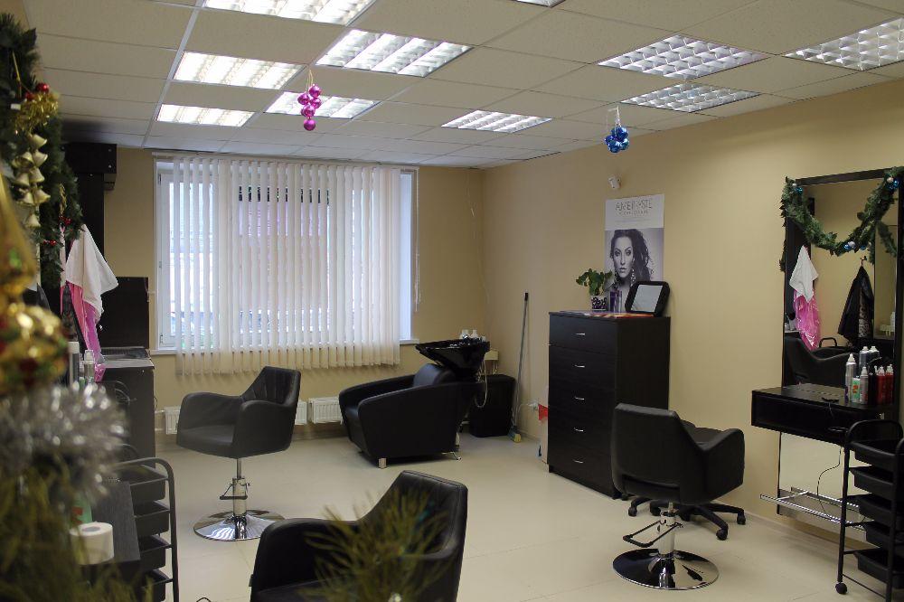 Салон Delizia, фото №3