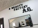 Салон Beauty Factory A.G., фото №1