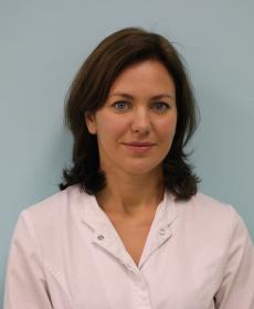 Цешинская Дарья Андреевна