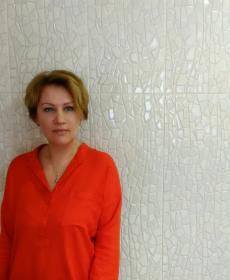 Тимошенко Лидия Михайловна