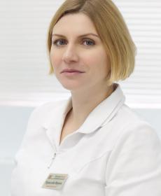 Израилова Марина Владимировна